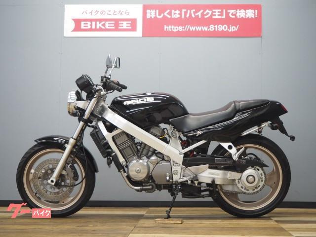 ホンダ BROS400の画像(茨城県