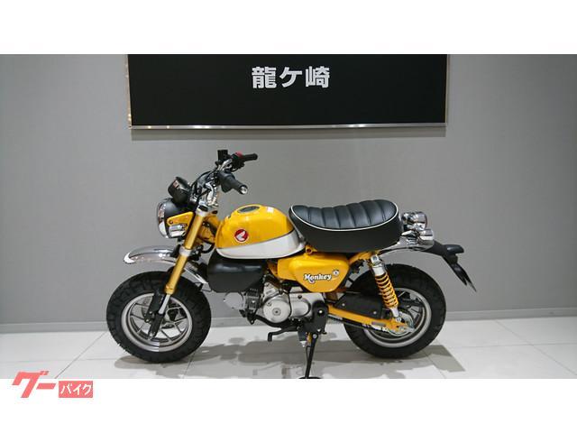 ホンダ モンキー125 ABSの画像(茨城県