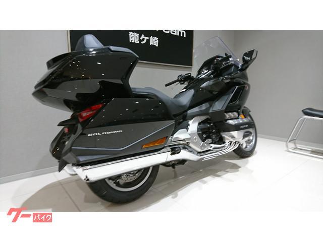 ホンダ ゴールドウイング GL1800ツアー 2019年モデルの画像(茨城県
