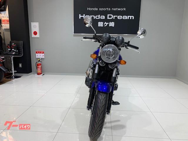 ホンダ CB400Super Four VTEC Revo 2019年モデルの画像(茨城県