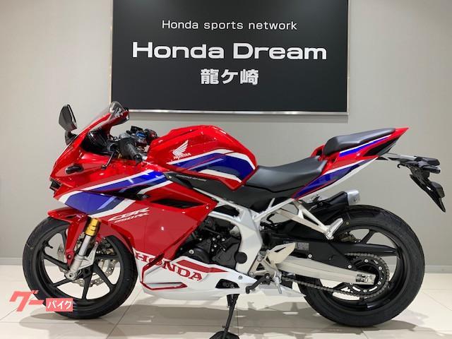 ホンダ CBR250RR 2019年モデルの画像(茨城県