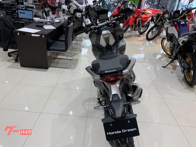 ホンダ X-ADV 2019年モデルの画像(茨城県