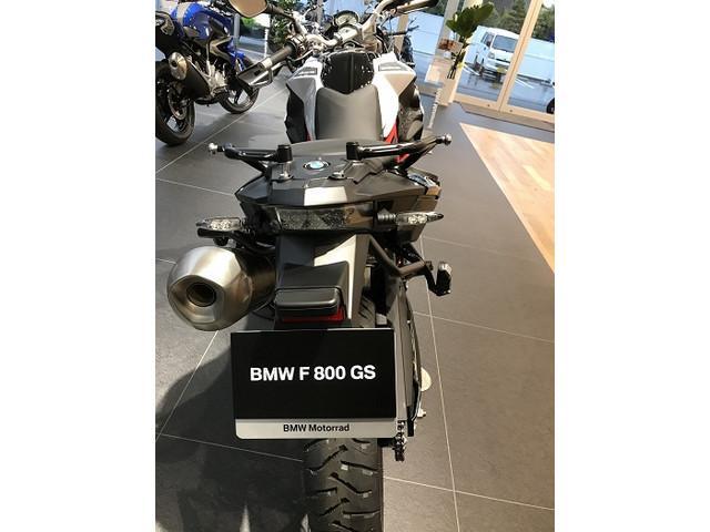 BMW F800GSの画像(栃木県