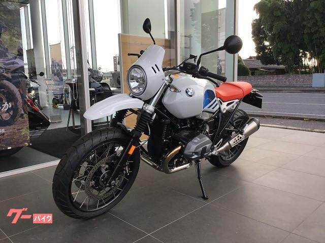 BMW R nineT アーバン G/Sの画像(栃木県