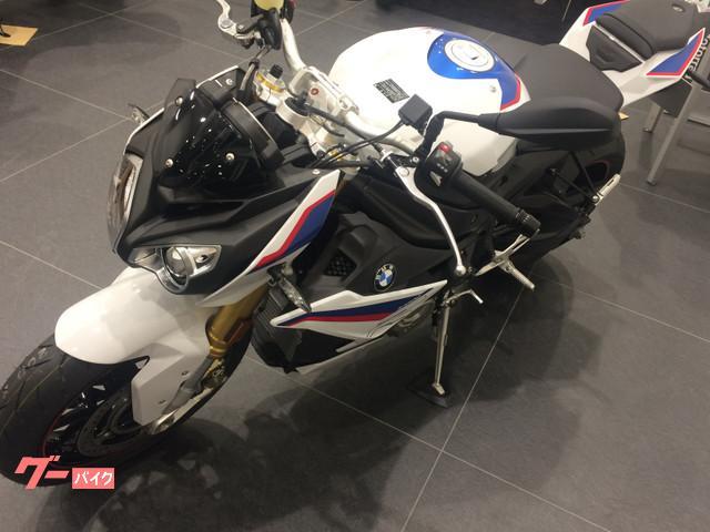 BMW S1000Rの画像(栃木県