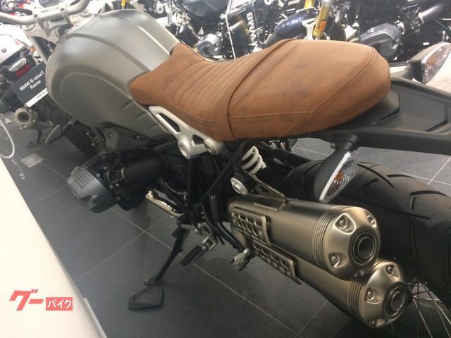 BMW RnineT スクランブラーの画像(栃木県