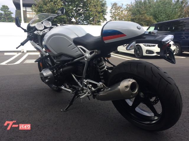 BMW R nineT レーサーの画像(栃木県