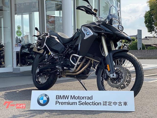 BMW F800GSアドベンチャーの画像(栃木県