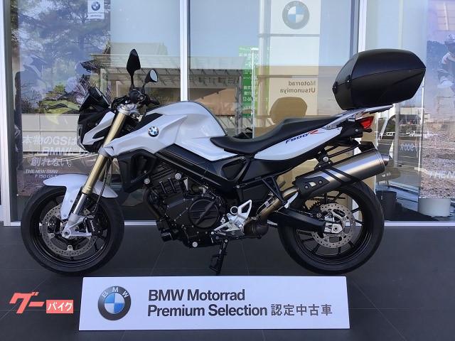 BMW F800Rの画像(栃木県