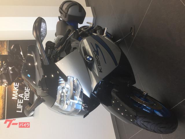 BMW K1200Sの画像(栃木県