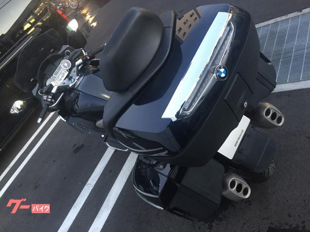 BMW K1600GTLの画像(栃木県