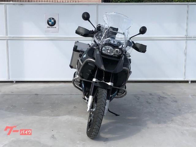 BMW R1200GSアドベンチャーの画像(栃木県