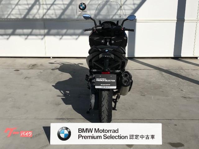 BMW C650スポーツの画像(栃木県
