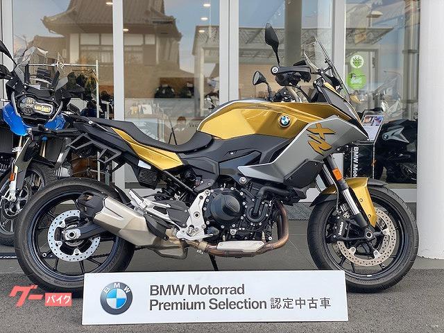 BMW F900XRの画像(栃木県