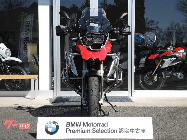 BMW R1200GSの画像(茨城県