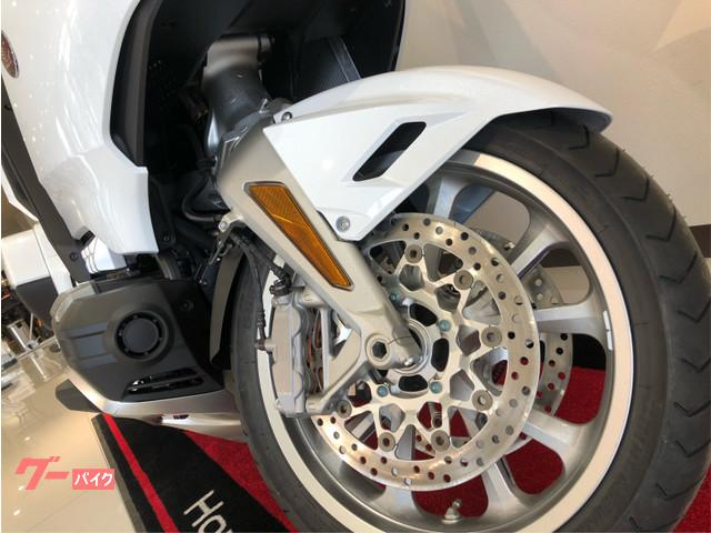 ホンダ ゴールドウイング GL1800ツアー DCTの画像(茨城県