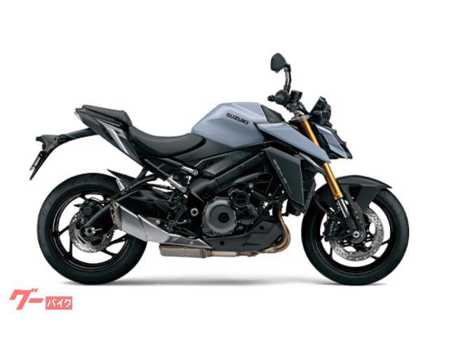 GSX−S1000 新型 2022