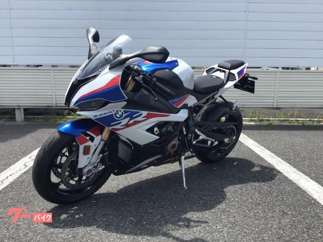 BMW S1000RRの画像(長野県