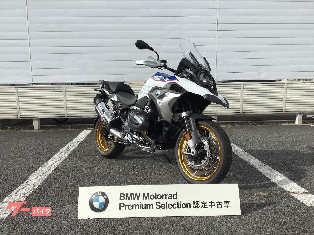 BMW R1250GS 認定中古車 ETC2.0の画像(長野県