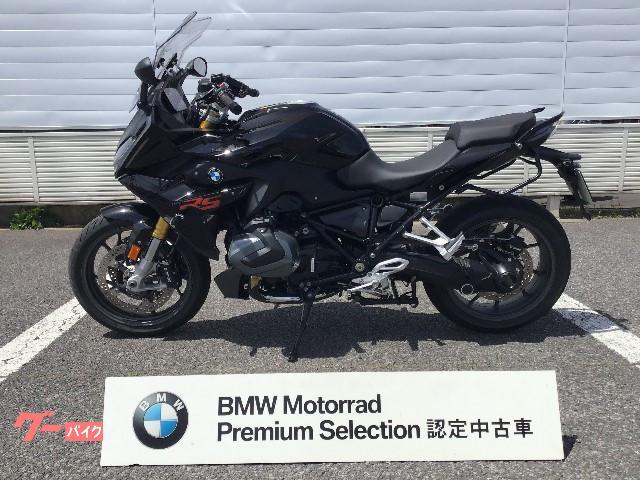 BMW R1250RS 認定中古車 ETC2.0の画像(長野県