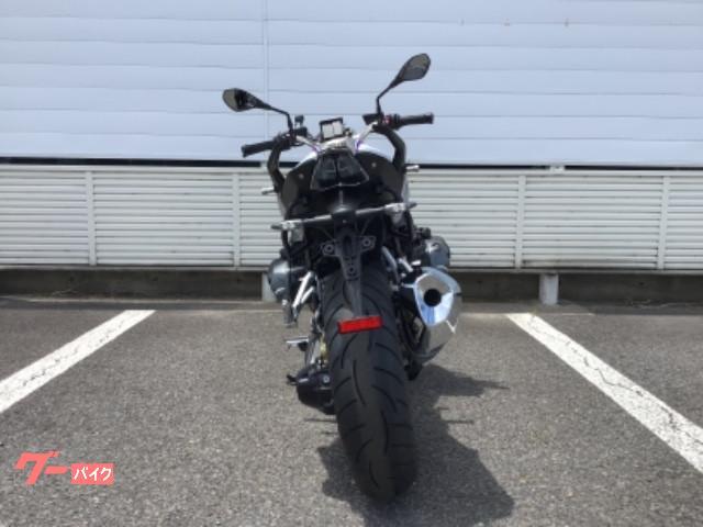 BMW R1250Rの画像(長野県