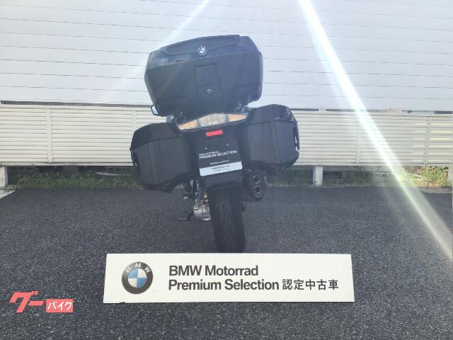 BMW R1250RT  トップケース スポーツマフラー他多数 認定中古車の画像(長野県