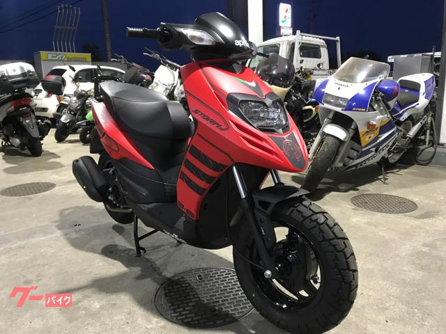 RS125STORM