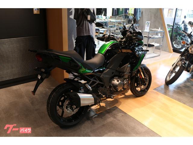 カワサキ Versys 1000 SEの画像(群馬県