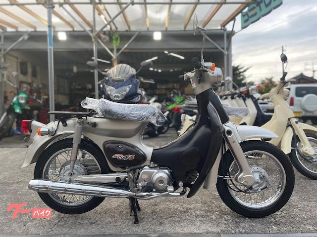 リトルカブ C50型
