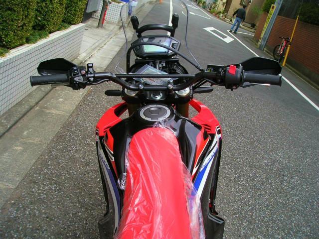 ホンダ CRF250 ラリー LDの画像(東京都