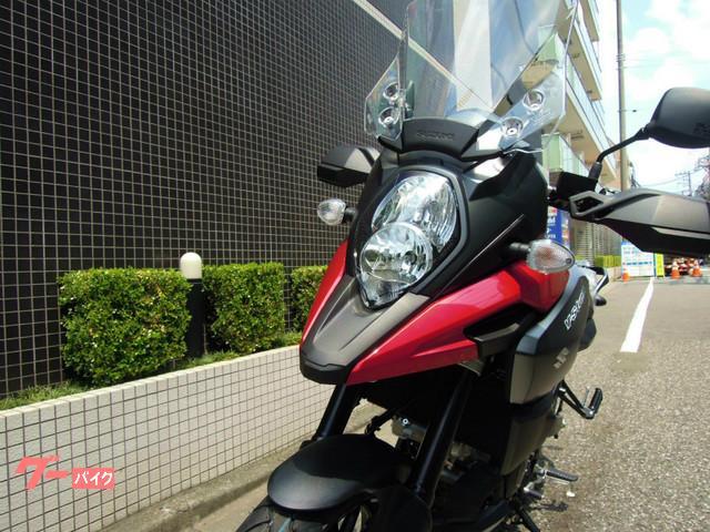 スズキ V-ストローム1000 ABS 2017モデルの画像(東京都