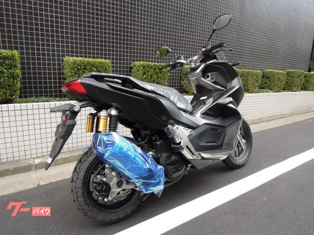 ホンダ ADV150の画像(東京都