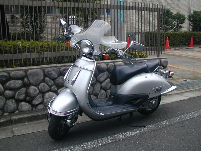 ホンダ ジョーカー90 バッテリー新品 キャブレターOHの画像(埼玉県