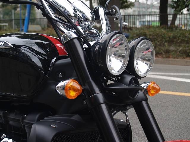 TRIUMPH ロケットIII ロードスターの画像(東京都