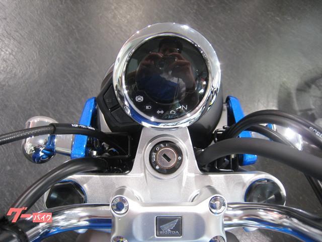 ホンダ モンキー125 ABS 日本仕様の画像(東京都