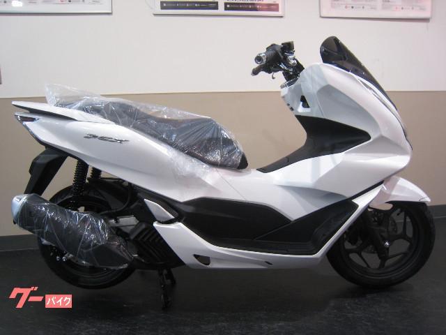 PCX 日本仕様 2021年モデル