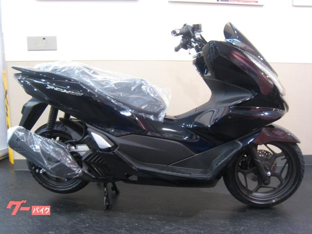 PCX160 日本仕様