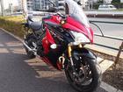 スズキ GSX-S1000F 2016モデルの画像(東京都