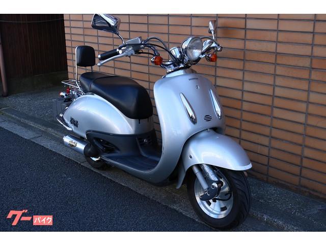 ホンダ ジョーカー90の画像(東京都