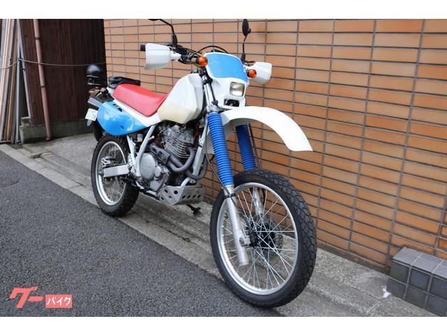 ホンダ XR600Rの画像(東京都
