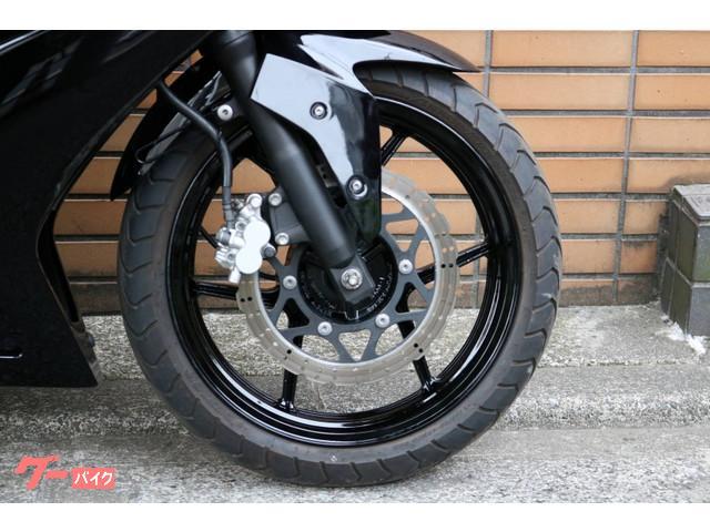 カワサキ Ninja 250Rの画像(東京都