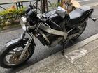 ホンダ BROS400の画像(東京都