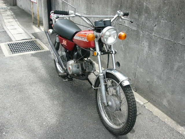 スズキ ハスラー50の画像(千葉県