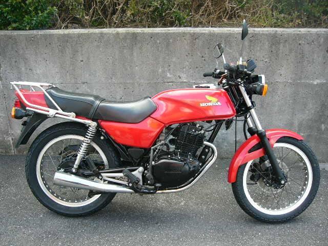 ホンダ CB250RSの画像(千葉県