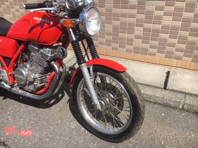 ホンダ GB250クラブマンの画像(東京都