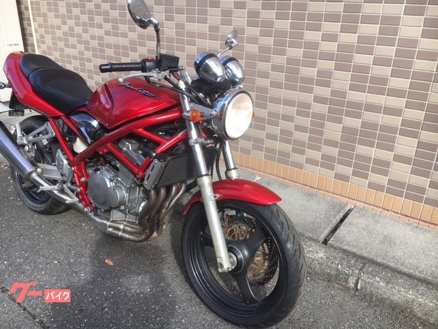 スズキ Bandit250の画像(東京都