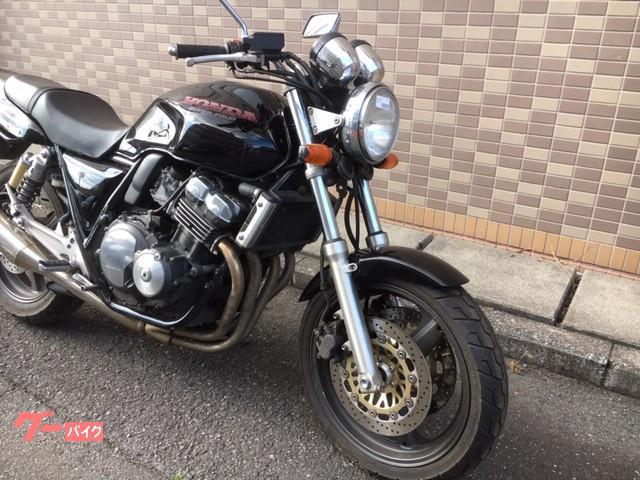 ホンダ CB400Super Fourの画像(東京都