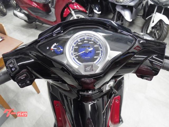 ホンダ WAVE125i LEDライト2019年モデルの画像(東京都