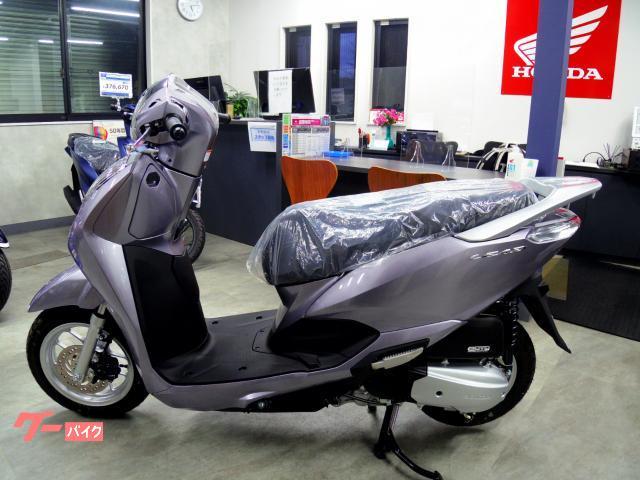 ホンダ リード125 2020年モデルの画像(東京都