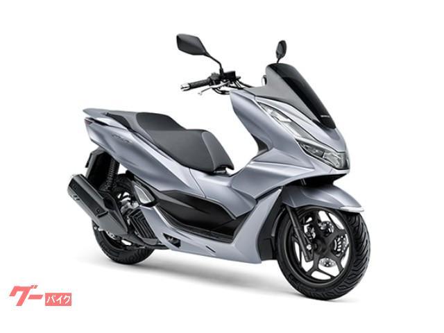 PCX 2021年モデル 新型
